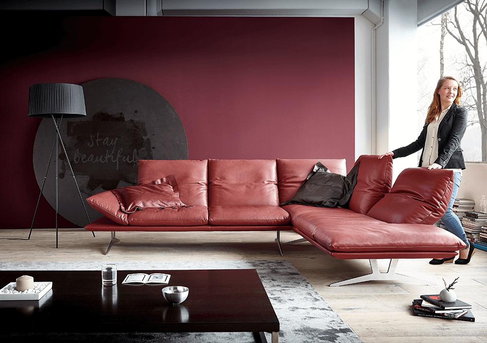 Designer Couch Modelle Komfort ~ Interieur- und Wohndesign-Ideen