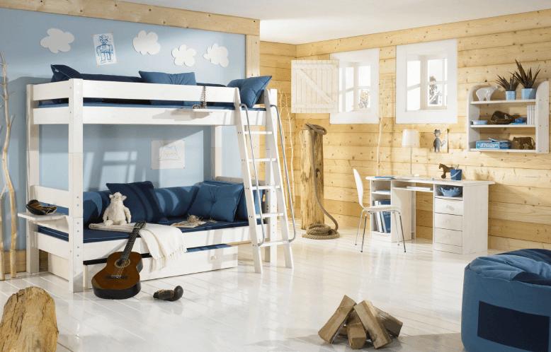 vom m rchenschloss bis zum jugendzimmer. Black Bedroom Furniture Sets. Home Design Ideas