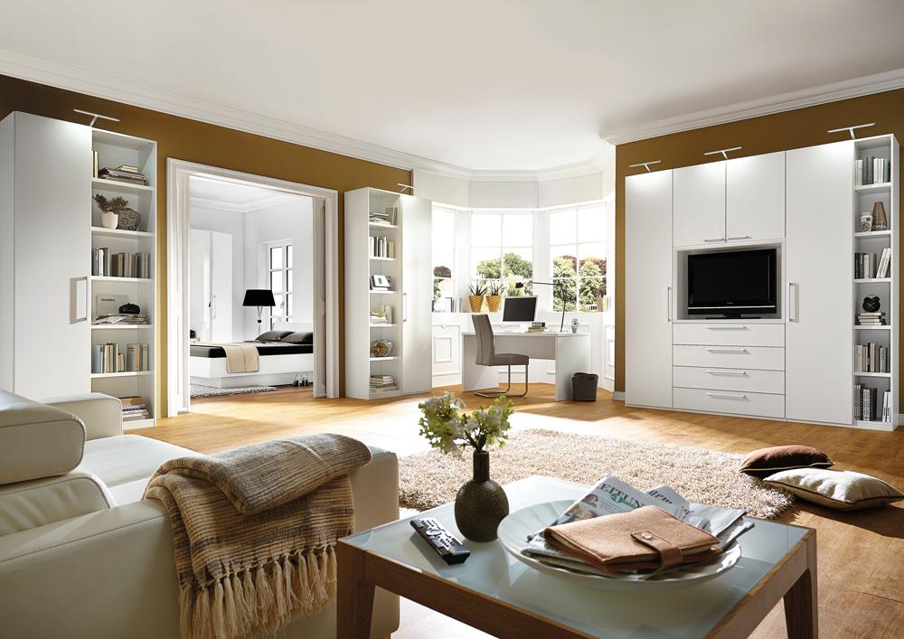 Schranksysteme - Nolte wohnzimmer