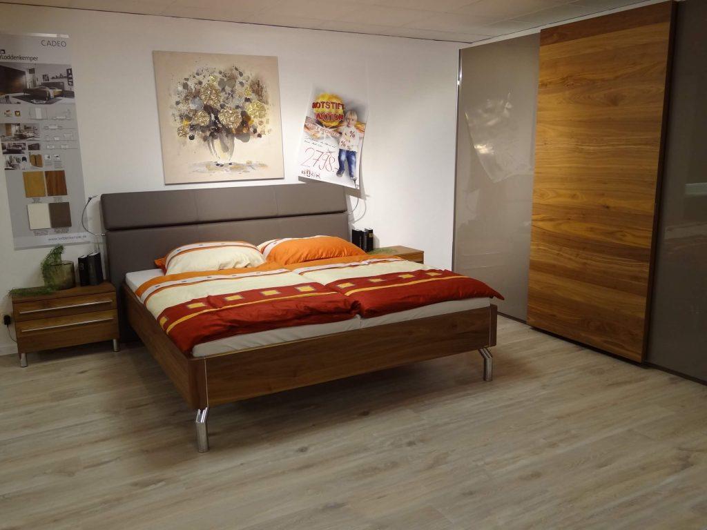 schlafzimmer möbel im abverkauf