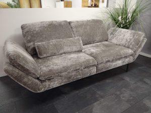 ewald schillig polstergarnitur modell dolce. Black Bedroom Furniture Sets. Home Design Ideas