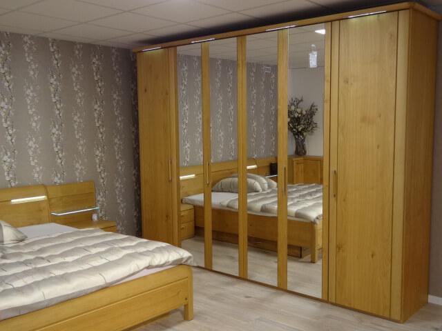 Awesome Musterring Schlafzimmer Contemporary - Die schönsten ...