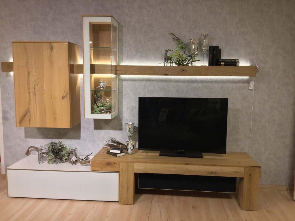 Wohnzimmermobel Im Abverkauf
